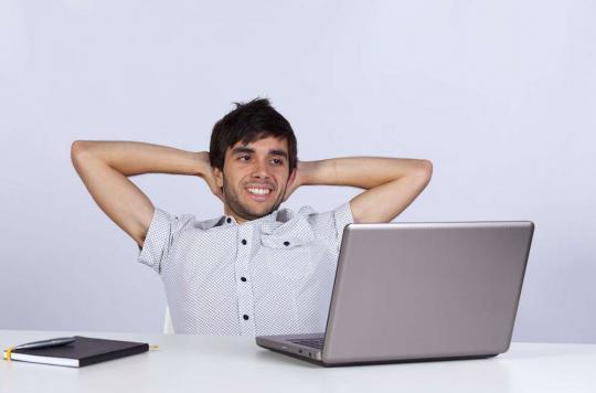 Pourquoi sommes-nous moins stressés au travail qu'à la maison