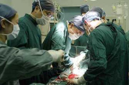 Cancer : rendre les tumeurs phosphorescentes pour mieux les opérer