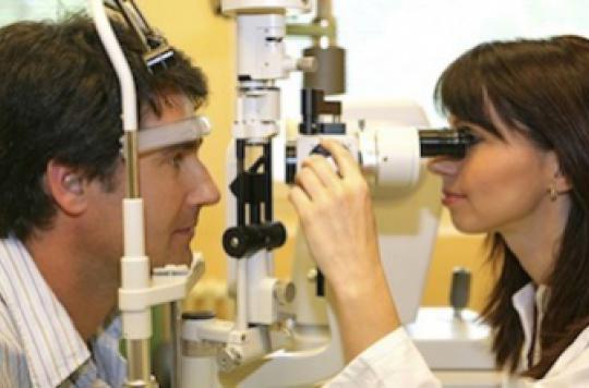 108 jours pour avoir un rendez-vous chez un opthalmologue