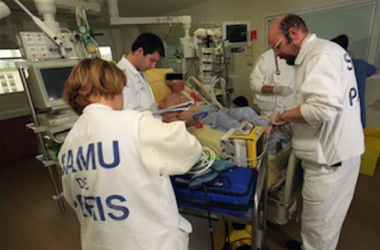 mySOS : l'application qui sauve des vies