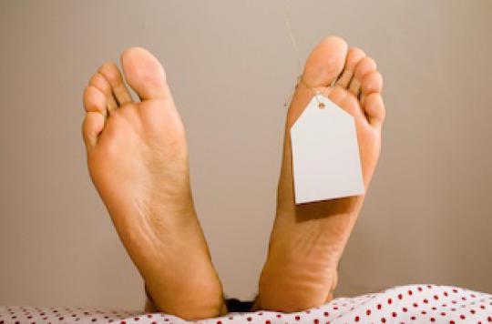 L\'autopsie virtuelle fait parler les corps sans les mutiler