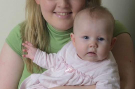 Le développement du cerveau des bébés décrypté par scanner