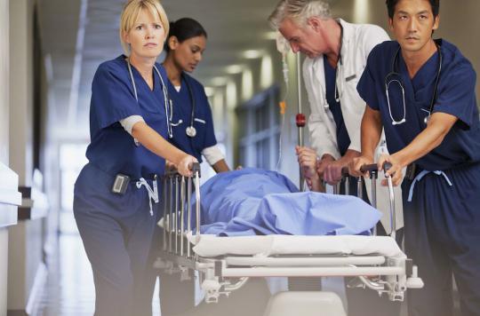 Troubles mentaux : deux fois plus de risques cardiaques ou d'AVC