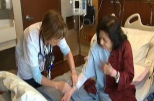 Hépatite C : les nouveaux traitements pour les cas les plus sévères