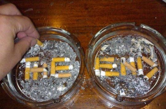 Grande-Bretagne : 2 millions de fumeurs en moins en 10 ans