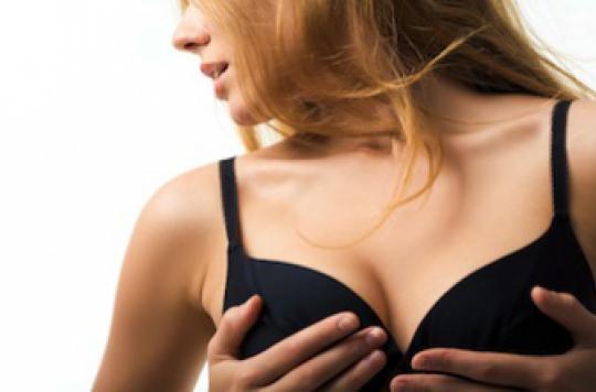 Les gros seins des femmes