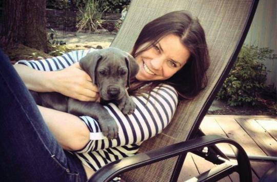 Euthanasie : le choix de la jeune Brittany Maynard émeut l'Amérique