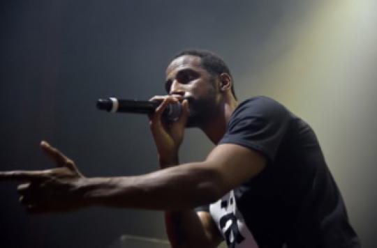 Le rap efficace contre la dépression