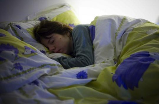 Apnée du sommeil : des effets plus graves chez les femmes