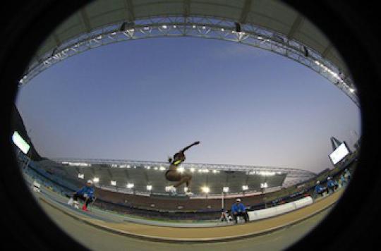 Dopage : les chiffres incroyables des mondiaux d'athlétisme