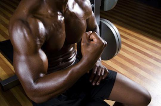 Alerte à la fausse hormone de croissance dans les salles de sport