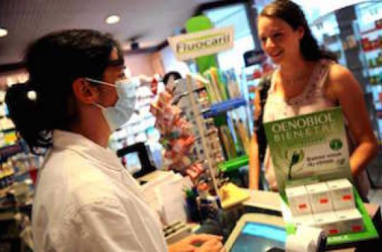 Campagne : l'Ordre des pharmaciens prend les Français à témoin
