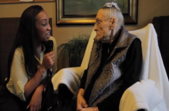 Gertrude Weaver : son record de longévité aura duré 6 jours