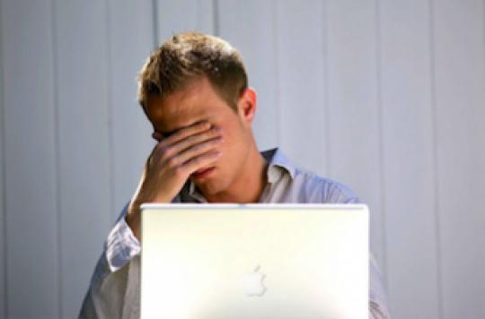 Addiction au numérique : la fac de Nantes ouvre un cours en ligne