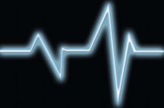 Découverte de la protéine qui fait battre le coeur en rythme
