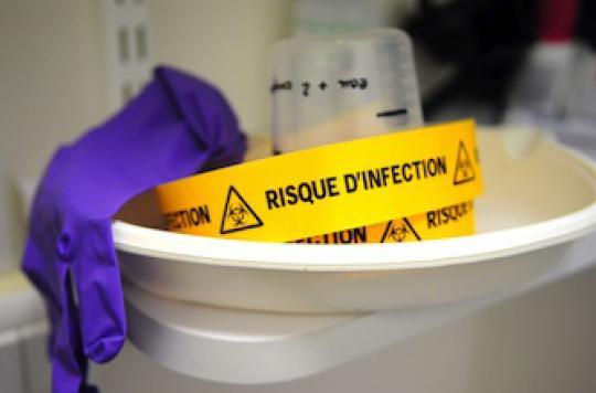 Résistance aux antibiotiques : la Direction de la santé en alerte