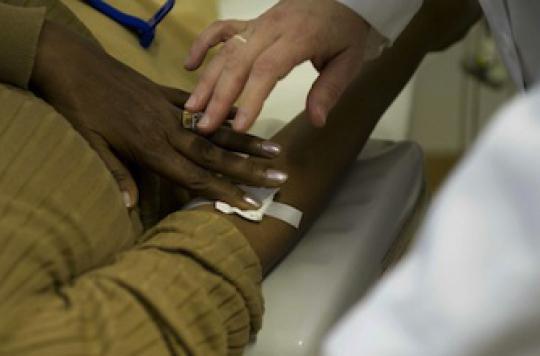 Trisomie 21 : le Comité d'éthique dit oui au dépistage sanguin