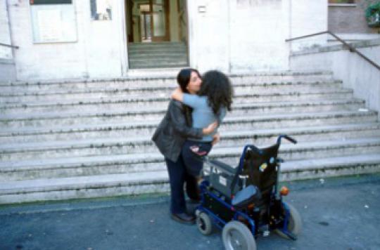 Accessibilité des handicapés : une pétition dénonce l'immobilisme