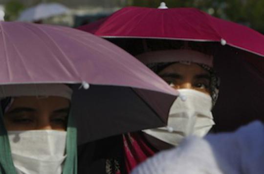 Le coronavirus MERS a fait plus de 100 morts