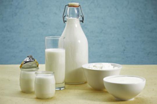 4 pots et demi de yaourt par semaine pour se protéger du diabète