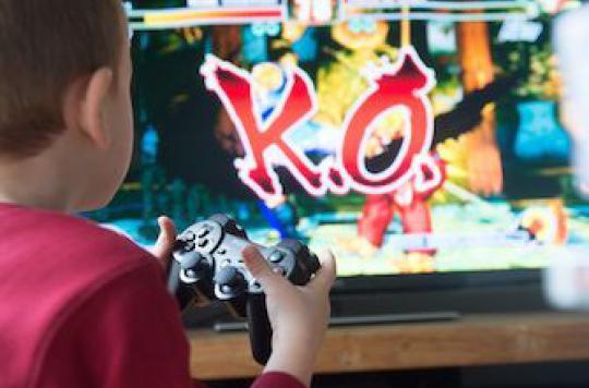 Jeux vidéo : le temps passé modifie les comportements