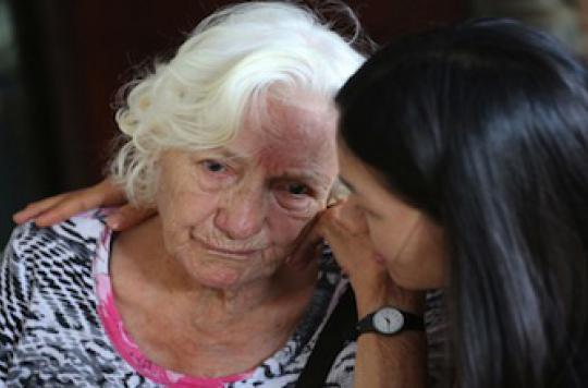 Alzheimer : une maladie beaucoup plus meurtrière qu'on ne le pense