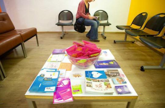 Le gouvernement lance un site pour contrer les anti-IVG