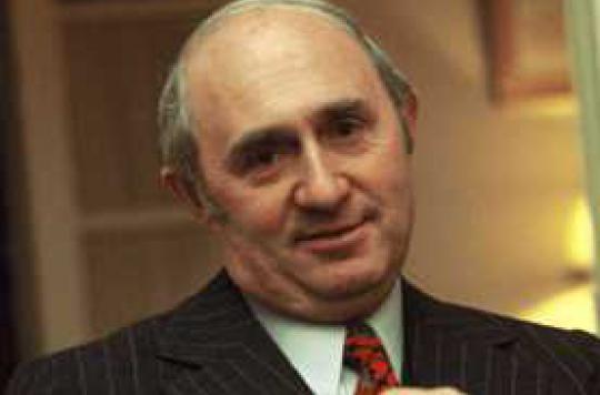 Lucien Neuwirth, le père de la contraception, est mort