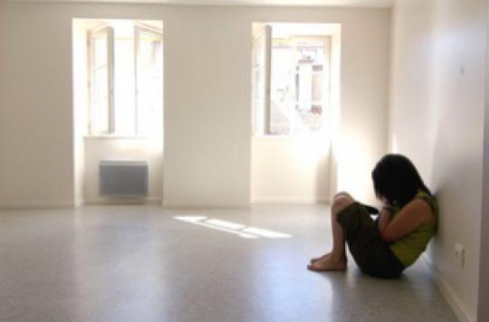 Suicide : deux fois plus de chômeurs chez ceux qui y ont déjà pensé