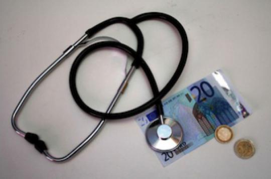 Budget : nouveau tour de vis pour les professionnels de santé