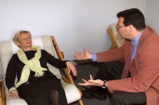 Cancer du sein : l'hypnose réduit la fatigue