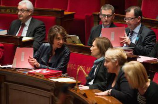 Don du sang : l'Assemblée nationale vote pour l'ouverture aux homosexuels