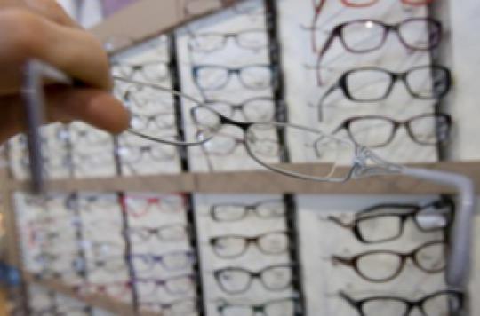 Remboursements plafonnés pour les lunettes