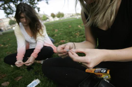 Remboursement des patchs : les députés aident les jeunes à arrêter de fumer