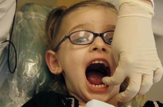 Pourquoi le bruit de la roulette du dentiste fait peur