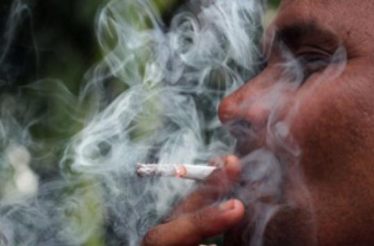 La fumée de cigarette, ennemie de l'audition ?