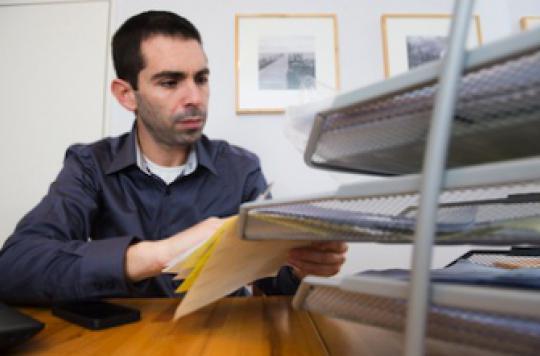 Stress : 80% des salariés des très petites entreprises sont heureux
