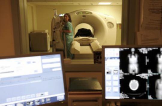 Coma : le PET scan révèle des signes de conscience imperceptibles