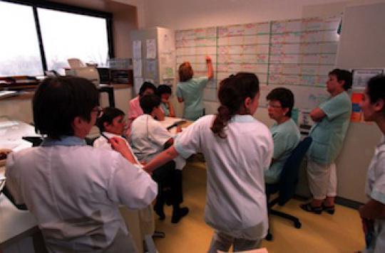 Pénibilité : un enjeu majeur pour les professions de santé