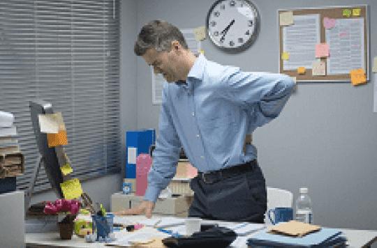 Plus de la moitié des employés sont stressés au travail. Un quart sont atteints de «burn-out»