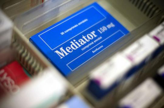 Mediator: les patients victimes de la double peine