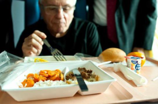 Alzheimer et démence : l'inquiétante sous-nutrition des malades