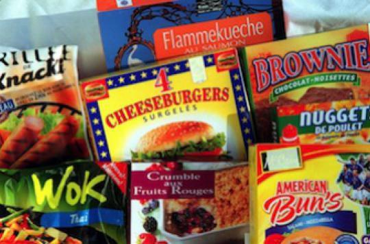 Emballages alimentaires : la mise en garde de l'ANSES contre le réchauffage excessif