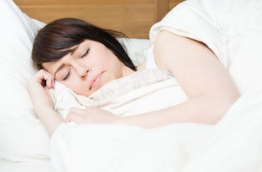 Pourquoi les femmes ont besoin de plus de sommeil