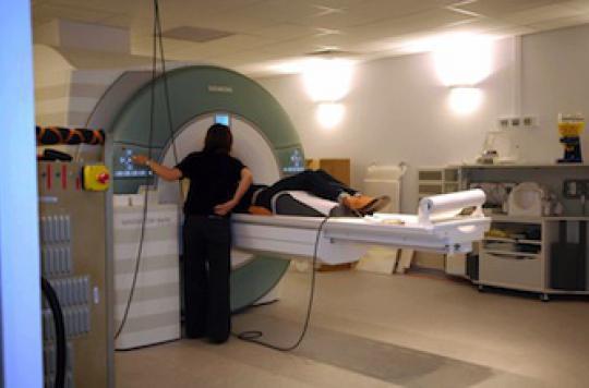 IRM : plus d\'un mois d\'attente pour une urgence