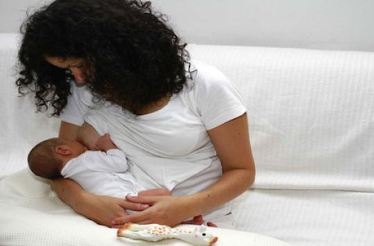 Emirats Arabes Unis : l'allaitement n'est pas une option