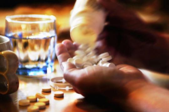 Antidépresseurs : des alertes qui poussent à des tentatives de suicide