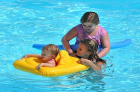 Dangers de l'été : les autorités alertent sur les risques de noyades