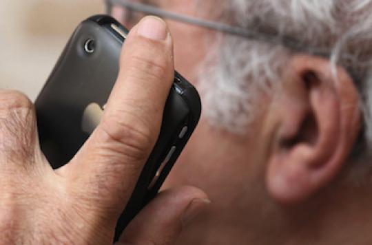 Ondes wifi et portables : le cerveau sous surveillance