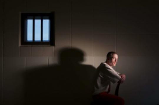 Suicides en prison : la France pointe en 5e position